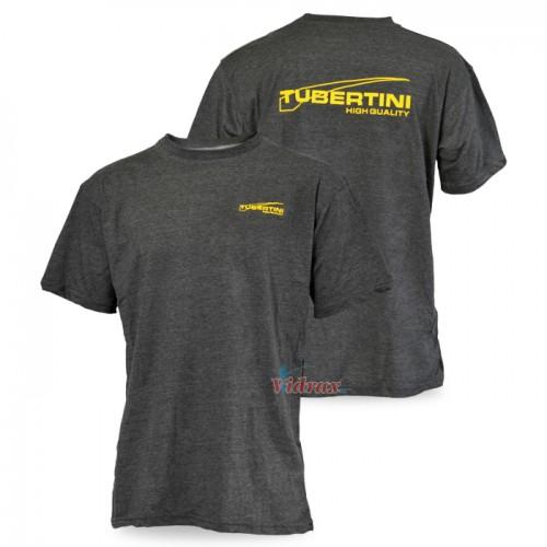 Тениска Melange - Tubertini