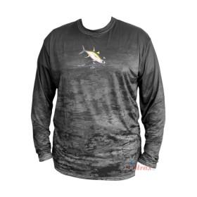 Тениска с дълъг ръкав Sun Long T-shirt Размер M 8654201 - Behr
