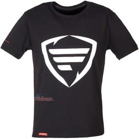 Тениска черна - Favorite