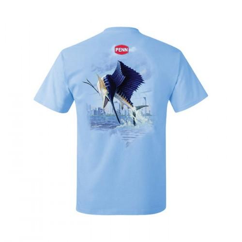 "Тениска Penn ""Miami Sailfish"""