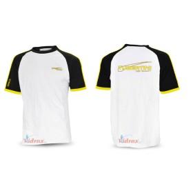 Тениска Style Raglan - Tubertini