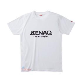 Тениска бяла - Zenaq