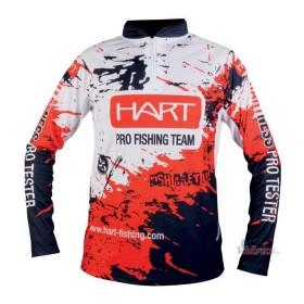 Тениска с дълъг ръкав Shirt Pro Staff - Hart