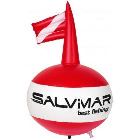 Сферичен буй с голям размер за подводен риболов