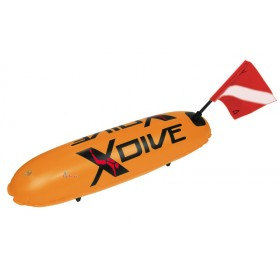 Буй Torpedo PVC - xDive