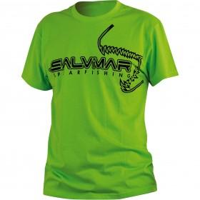 Тениска Salvimar