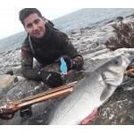 Харпунджийска Щракалка - Fish Caller Голяма