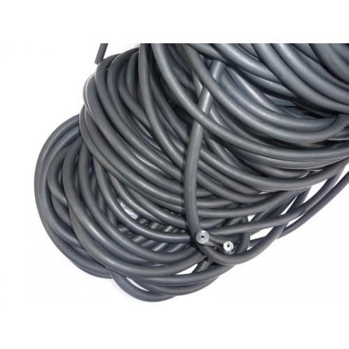 16мм Dunlop латексови ластици на метър за харпун