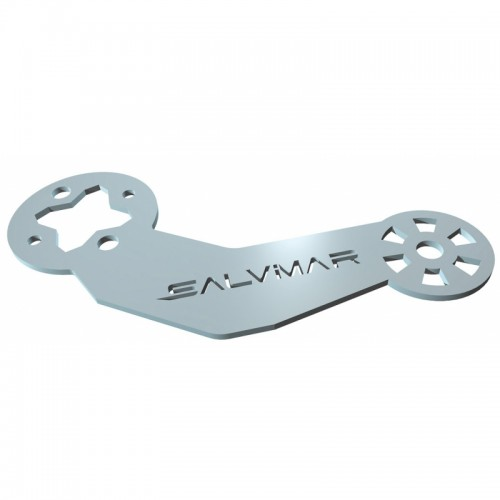 Стойка за камера SALVIMAR INOX