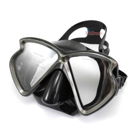 Маска Caribe BK Grey - Nava