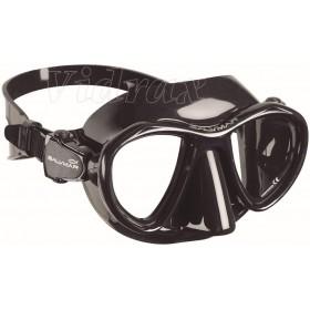 Маска SALVIMAR GOBLIN Black (черна)