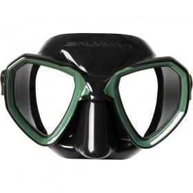 Нискообемна маска MORPHEUS от Salvimar