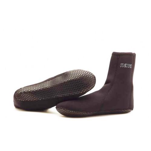 3мм Чорапи неопрен NYLON