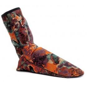 3мм чорапи неопрен TITANIUM CAMU