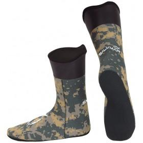 2.5мм Неопренови чорапи PIXELCAMU