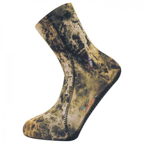Неопренови чорапи Jarsey/Opencell Expert Multy 3мм размер M