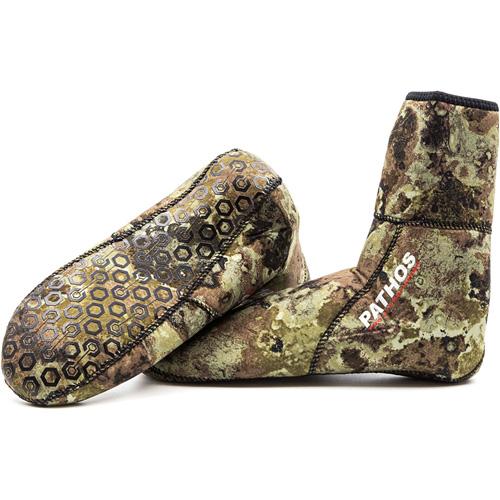 3 мм камо чорапи Pathos Thira