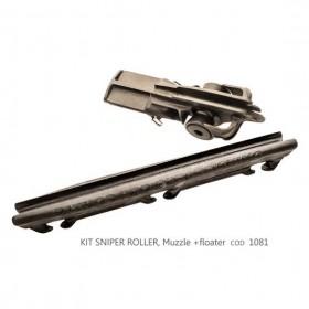 Комплект Sniper Roller