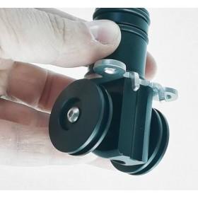 Sigalsub инверсна глава за тръба с вътрешно Ф26 мм