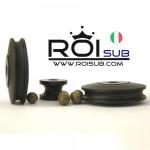 Комплект ролер глава TS - RoiSub