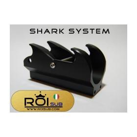 Държач за макара + система Shark - RoiSub