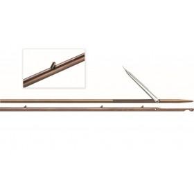 6.25мм стрела, с 3 пина, стомана 17-4Ph