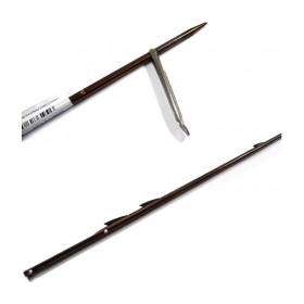 Стрела Salvi LASER Blade 6.50мм с Акулски перки