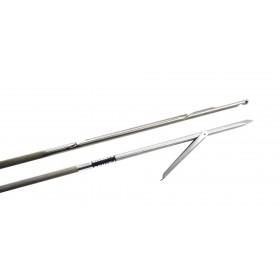 6.25мм стрела със 2 засечки и 1 контра