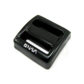 Тежест за колан с PVC покритие 1.0 кг - NAVA