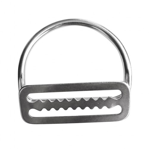 D-ring-2 за закачане на кукан или буи