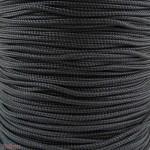 Черно полиестерно влакно Ø 1.5 мм