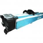 Твърд калъф със стойка Supra Aluminium 150 см - Vercelli