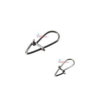 Карабинка с контра Micro Custom Snap - Intech
