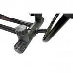 Шаранска стойка за 3 въдици PP-STK110 - Jaxon
