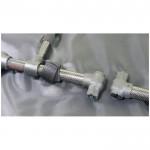 Шаранска стойка за 3 въдици Cocoon Carbon Rod Pod 1445856 - JRC
