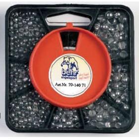 Кутия олово 140 г - Behr