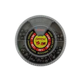 Кутия олово Видракс 4 - 100г
