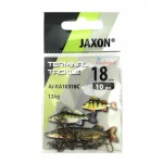 Въртящ вирбел с карабинка Strong - Jaxon