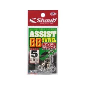 Вирбел с лагер Assist BB Swivel 414AB - Shout!