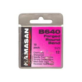 Кука Kamasan B640 Размер 8
