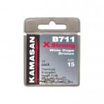 Кука Kamasan B711 Размер 13