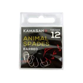 Кука Kamasan Animal Размер 8