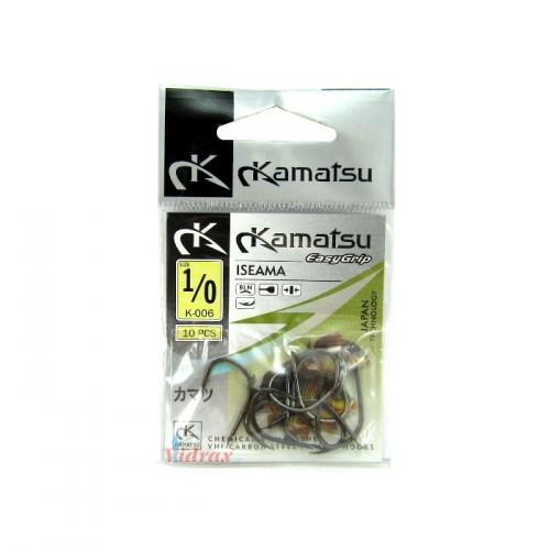 Куки Iseama BLN - Kamatsu