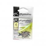 Куки Keiryu Nickel - Kamatsu