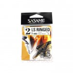 Куки LS Ringed F-893 - Sasame