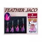 Куки Feather Jaco Hook - Shout!