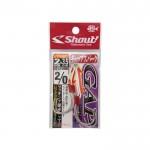 Куки Gap Spark 2 см & 3.5 см - Shout!