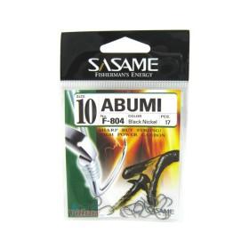 Куки Abumi F-804 - Sasame