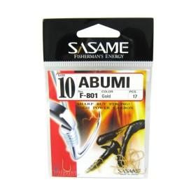 Куки Abumi F-801 - Sasame