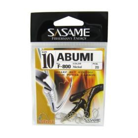 Куки Abumi F-800 - Sasame